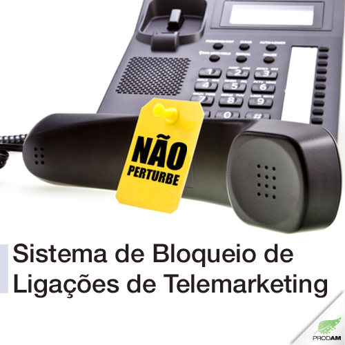 telemarketing facebook